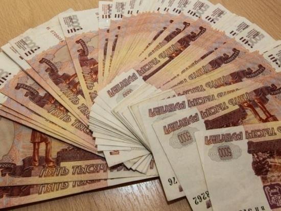 Доноры из Тверской области заработали более 70 миллионов рублей