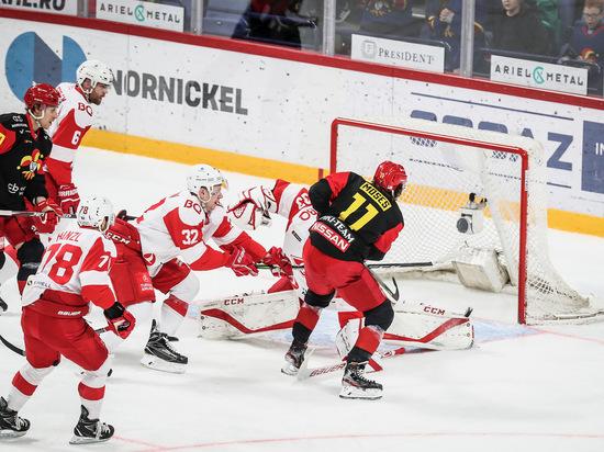 «Динамо» и «Спартак» понесли потери