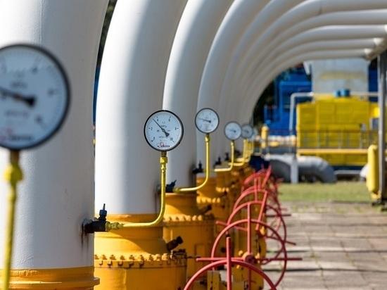 Москва и Киев договорились по транзиту газа
