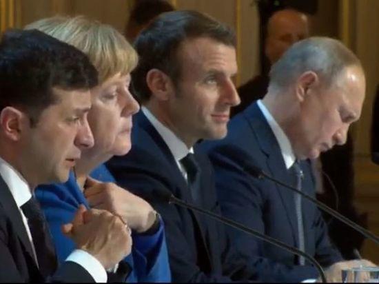 Путин и Зеленский разошлись по самым важным вопросам