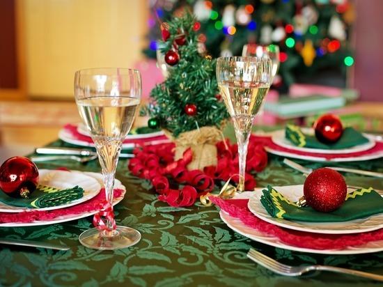 Врач: какие продукты за новогодним столом самые вредные