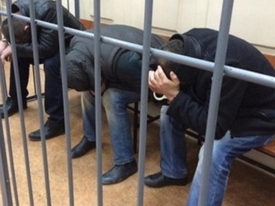В Волгоградской области члены ОПГ осуждены за сбыт наркотиков