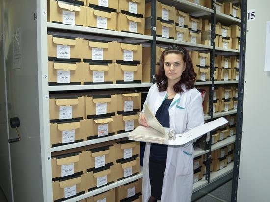 В ЯНАО выберут лучшего архивиста