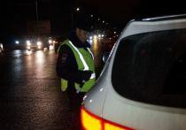 В Костроме ГИБДД проводит рейды по выявлению пьяных водителей