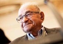 Германия: 92-летний узник концлагеря из Израиля дает показания в качестве свидетеля