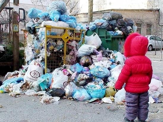 РСТ Забайкалья: Нормативы накопления мусора в районах занижены
