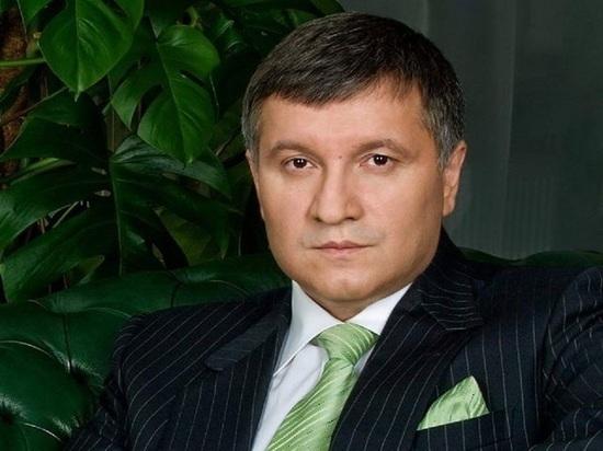 Аваков: Украина за два дня возьмет контроль над границей Донбасса