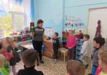 Десять костромских детсадов участвуют в нацпроекте «Молодые родители – за безопасность на дорогах»