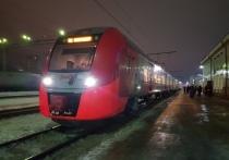 Первыми пассажирами «Ласточки» Пермь – Екатеринбург – Пермь стали около 130 человек