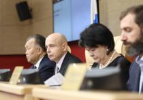 Депутаты ЗС вынуждены были перейти на тайное голосование
