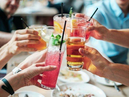 Эти 6 полезных напитков снижают высокое давление