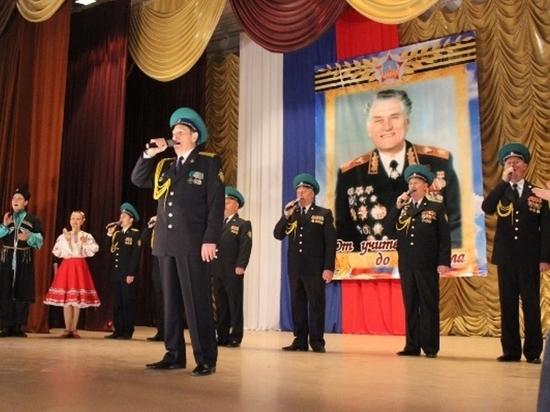 «Пограничнику Кавказа» исполнилось полвека