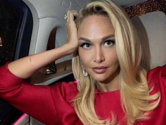 Лопырева ответила критиковавшей ее брак Собчак