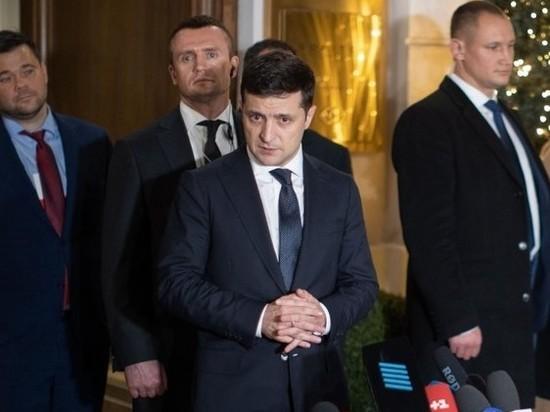 Зеленский обсудил с Путиным новые условия транзита газа на Украину