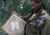 В Якутии задержали сторонника шамана Габышева, вновь отправившегося к Кремлю