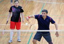 В Ставрополе прошёл турнир по бадминтону на призы краевой Думы
