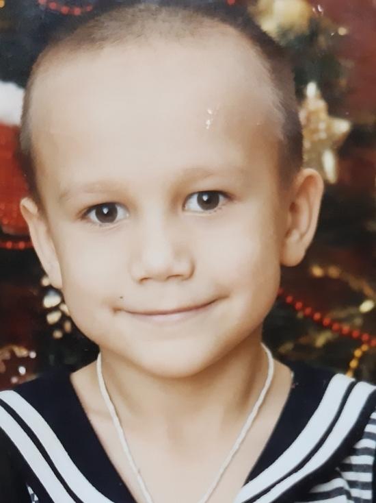 В Кинешме потерялся 8-летний мальчик