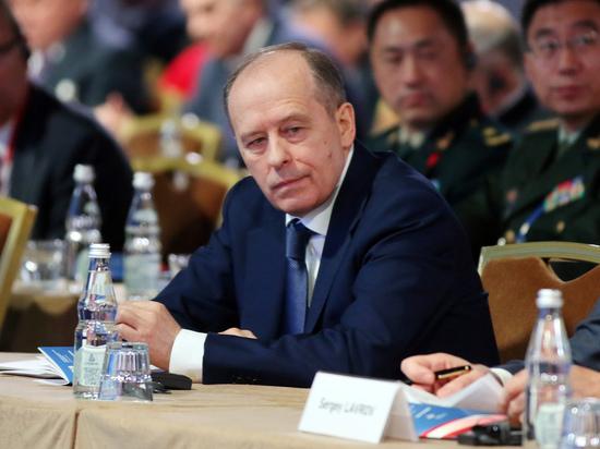 Глава ФСБ заявил об угрозе украинских радикалов для Крыма