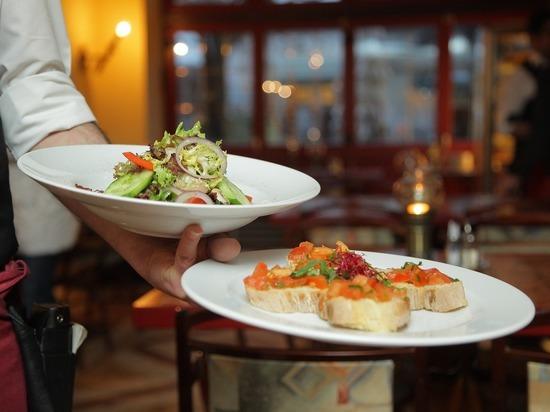 Сколько стоят корпоративы в самых дорогих ресторанах Ноябрьска — подборка «МК Ямал»