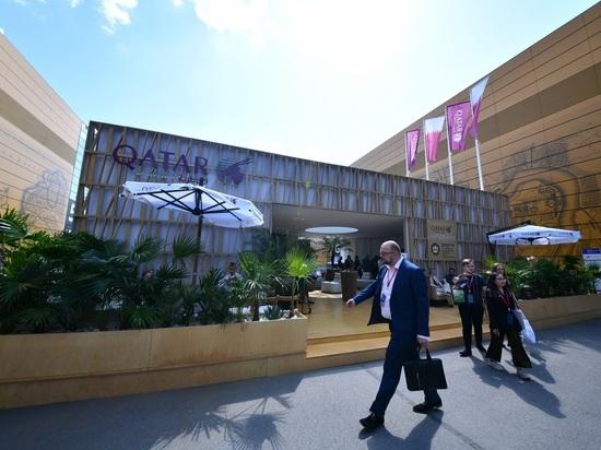 В рамках сессии ПМЭФ в Дохе пройдут панельная сессия и деловой обед