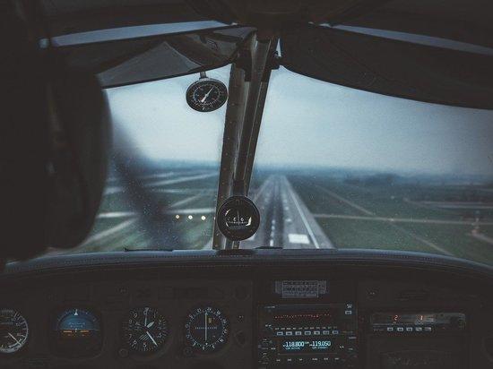Самолет «Аэрофлота», летевший в Саратов, приземлился в Казани из-за тумана