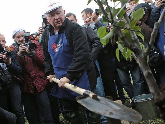 Депутат Мосгордумы оценил предложение назвать улицу в честь Лужкова