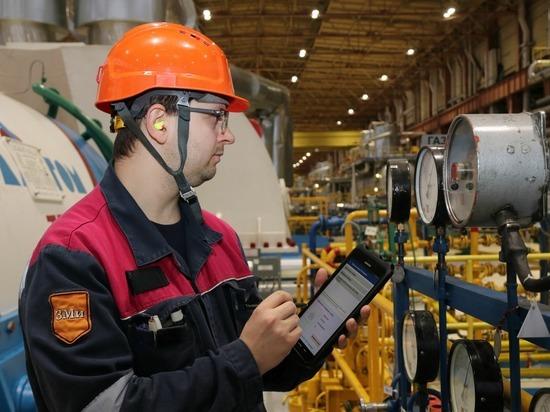 На Кольской АЭС появилась система «машинного зрения»