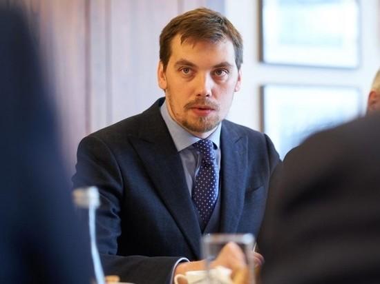 """Премьер Украины заявил о вероятности """"газовой войны"""" с Россией"""