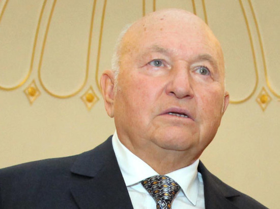 СМИ: немцы не смогли вывести Лужкова из наркоза