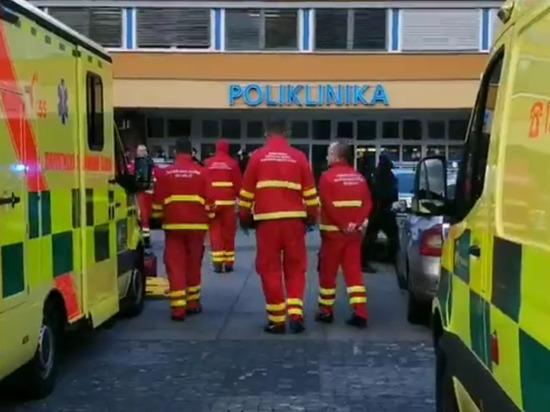 Подробности бойни в Чехии, унесшей шесть жизней: убийца был болен