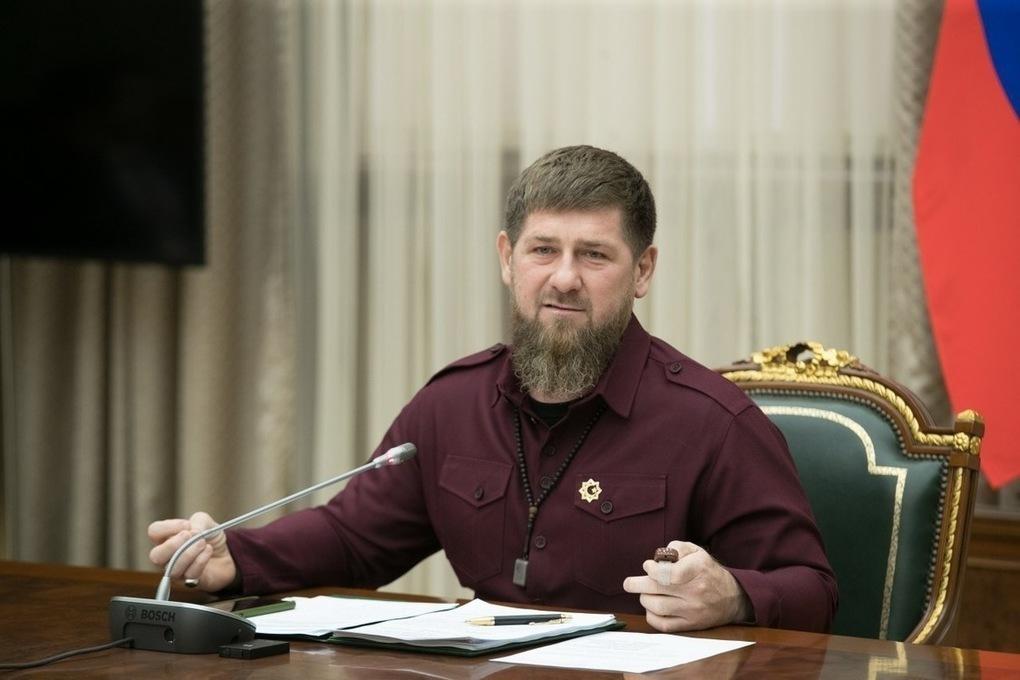 Глава Чечни Рамзан Кадыров обратился к Азербайджану и Армении с призывом