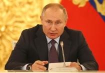 Президент России Владимир Путин в ходе встречи с новым составом Совета по правам человека, объяснил, почему нельзя сейчас передать Киеву контроль за участком украино-российской границы, на котором сейчас нет украинских военнослужащих