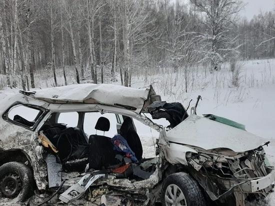 На дорогах Томской области за 2019 год погибло около сотни человек