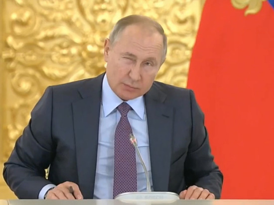 Путин рассказал, как поисковики нашли его брата