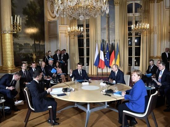 «Все достало»: жители Донбасса оценили встречу Зеленского с Путиным