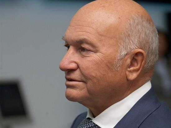 Калужское правительство соболезнует родным Юрия Лужкова