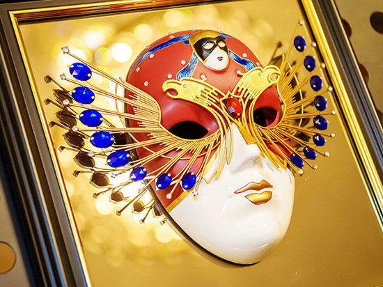 Ярославский актер получит «Золотую маску»
