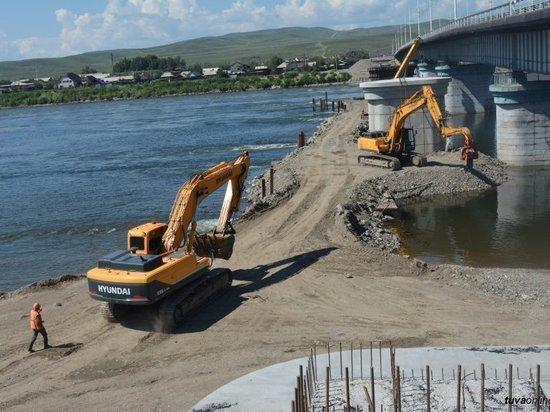 Тува развернула беспрецедентное по объемам строительство
