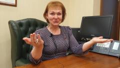 Депутат Мосгордумы Стебенкова о Лужкове: