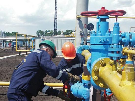 Как может разрешится газовый вопрос с Украиной