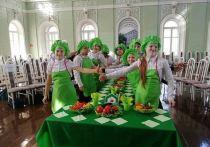 В Костроме стартовала акция «Эстафета здорового питания»
