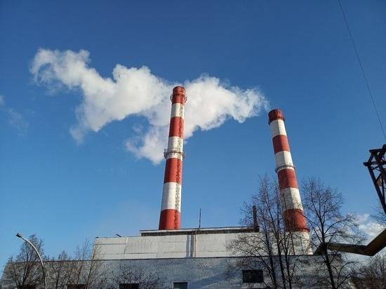 Количество выбросов промышленных предприятий в Тульской области уменьшится