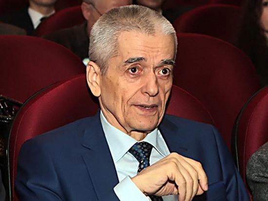 Онищенко о гибели Лужкова: «Коронарное обследование не могло спровоцировать смерть»