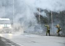 11 декабря в Костромской области пройдет масштабное учение силовых структур