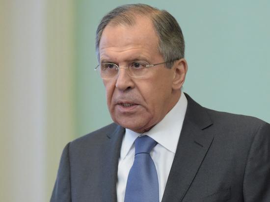 Лавров рассказал об угрозах Уилана просверлить головы сотрудникам ФСИН