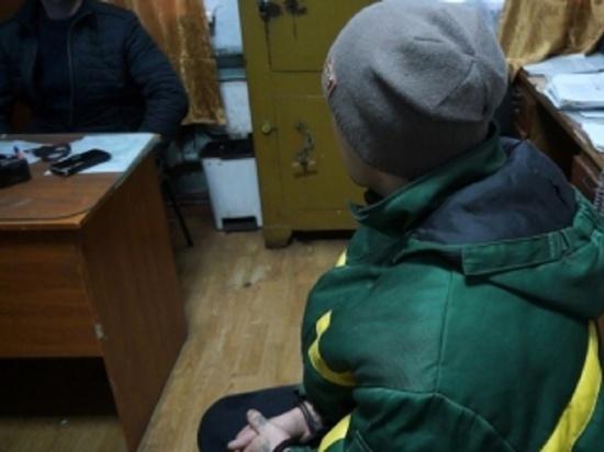 В Брянской области раскрыто убийство четырех человек