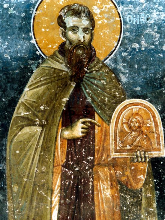 11 декабря – память Стефана Нового, что нельзя делать