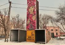 Развалины алматинского трамвайного депо так и не стали креативным центром в стиле лофт