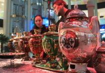 Фестиваль вина Silk Alley в Алматы оставил богатую гамму приятного послевкусия