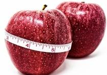 Яблочная диета: как похудеть на 6 кг за 7 дней